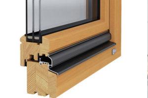 Kategorie-Holzfenster